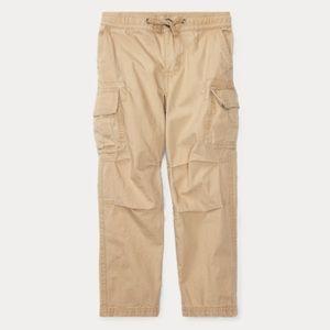 Ralph Lauren Cotton Ripstop Cargo Pant 7, like NEW